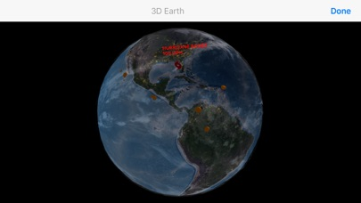 Motion Weather 4K - Ultra HDのおすすめ画像5