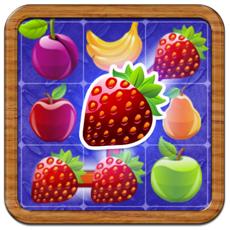 Activities of Fruit Match Line Legend