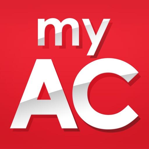 my AC