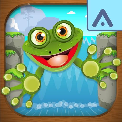 Frog-Catcher
