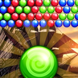 Bubble Shooter Pirates - Poppers Ball Mania