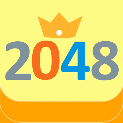 2048 - never cant stop!