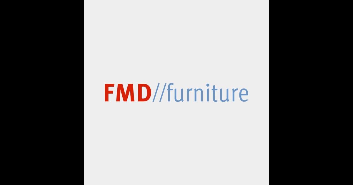fmd furniture app store. Black Bedroom Furniture Sets. Home Design Ideas