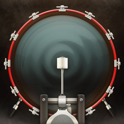 Ícone do app DrumKick