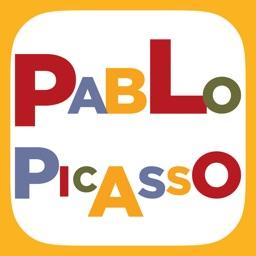 Pablo Picasso, 24 chefs d'œuvres expliqués aux enfants