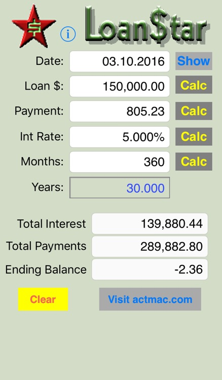 LoanStar