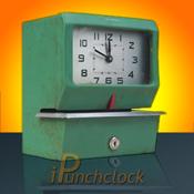 Ipunchclock app review