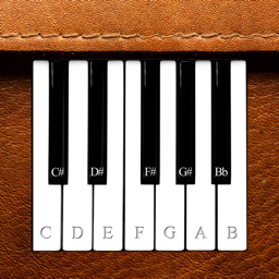 Ícone do app iLearnPiano
