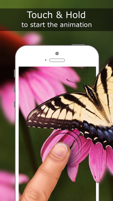 Live Wallpapers for iPhone 6s & 6s Plus  - Free Animated