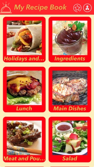 My recipe book app on the app store forumfinder Image collections