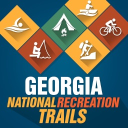 Georgia Recreation Trails