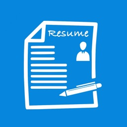 Free Resume Builder App - Professional CV Maker and Resumes Designer