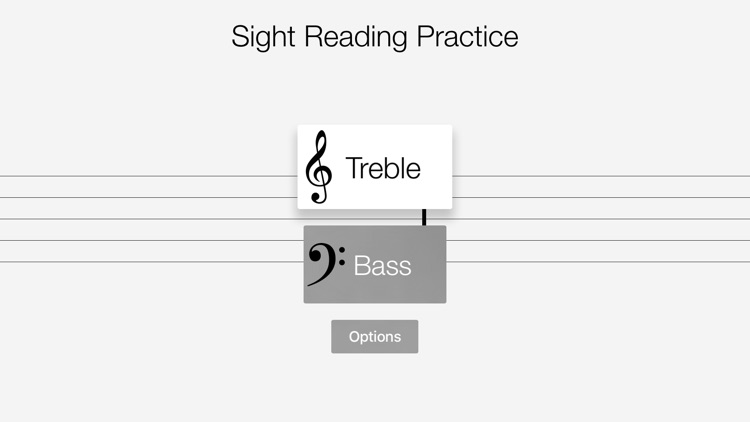 Sight Reading Practice