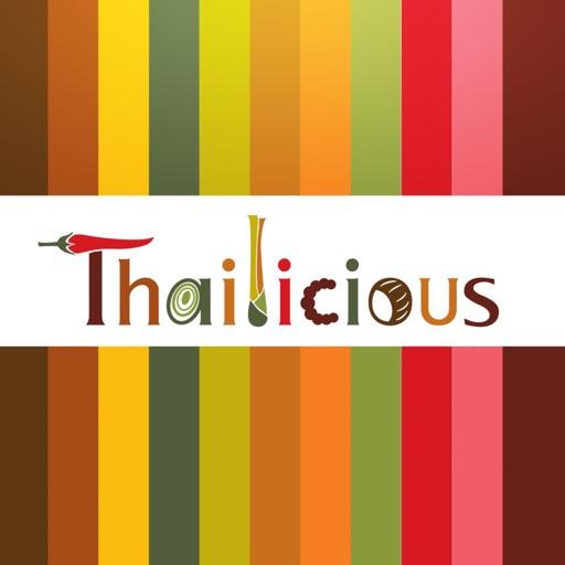 Thai-licious