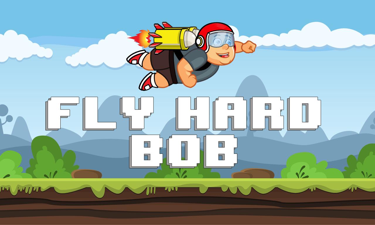 FlyHard Bob TV