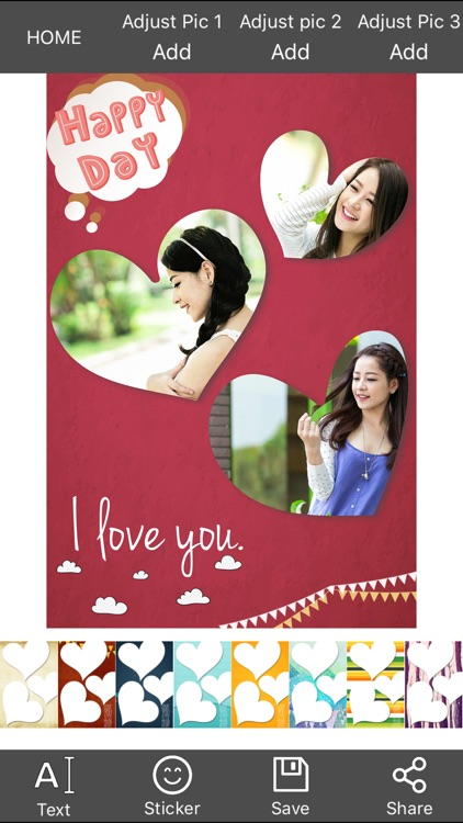 Beauty Camera - Photo editor with grid photo and sticker