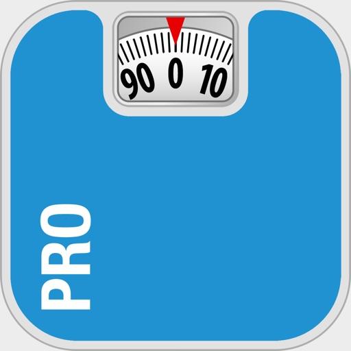 Трекер Веса Про - дневник веса и BMI!