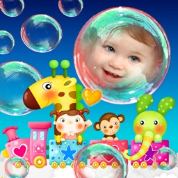 Amazing Baby Photo Frames (HD)