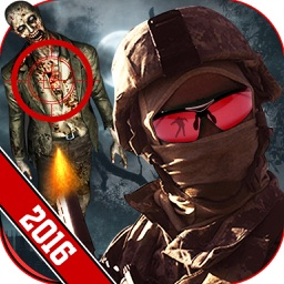 Battlefield Army VS Zombie