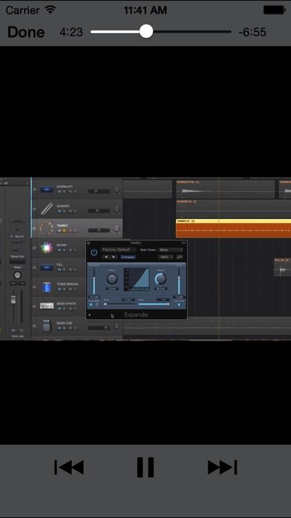 MixingMusic