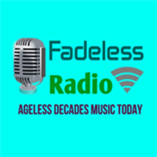 Fadeless Radio