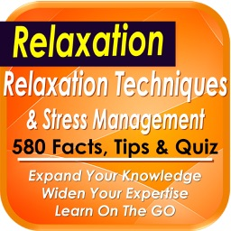 Effective Relaxation Techniques & Stress Reduction