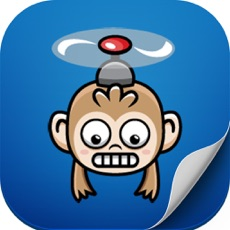 Activities of Monkey Copter Flappy Fly : The Monkey Copter Is Fly In Adventure World Flap Your Wings Of A Monkey C...