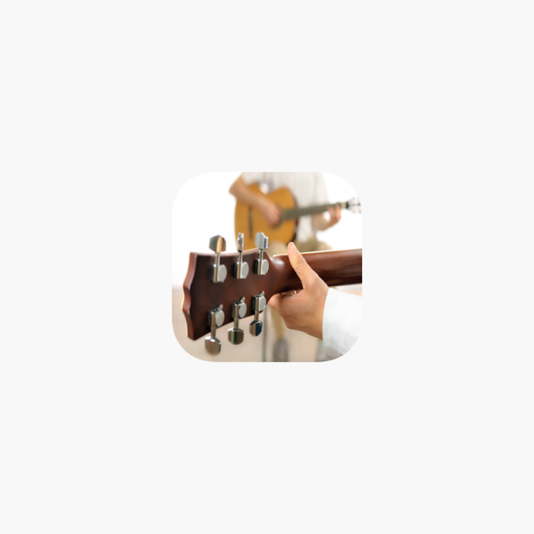 Teach Yourself Guitar on the App Store