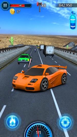 Race Car Vs Jet Bike Challenge   3D Moto Road Racing Free Games On The App  Store