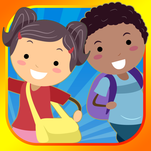 Letter Tales - Learn to Read and Write with Short Alphabet Stories for Kids
