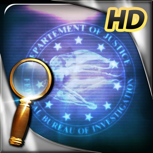 FBI : Paranormal Case - Extended Edition - A Hidden Object Adventure icon