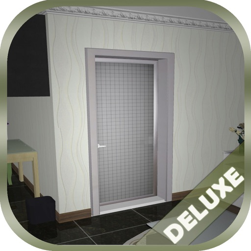 Can You Escape 15 Crazy Rooms Deluxe icon