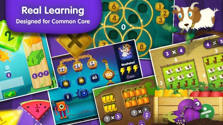 Lumio - math resources for schools screenshot-0