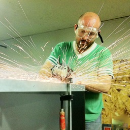 Metal Work Class