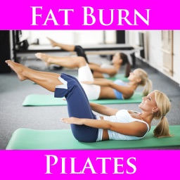Fat Burn Pilates
