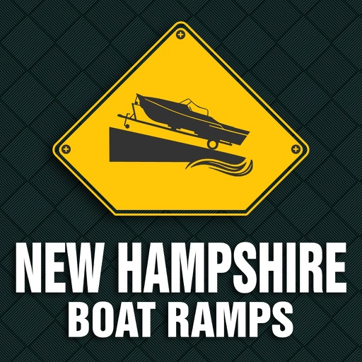 New Hampshire Boat Ramps & Fishing Ramps