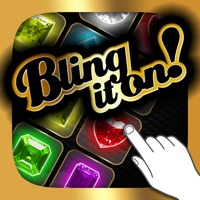 Codes for Bling It On! LITE: Attain gilt skills in this fun & uniquely addictive gem match game! Hack