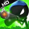 狂怒的火柴人:街头霸王 热血格斗 创新3D枪战游戏