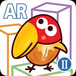 Fun AR with Kyocochan II