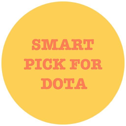Smart Pick for Dota