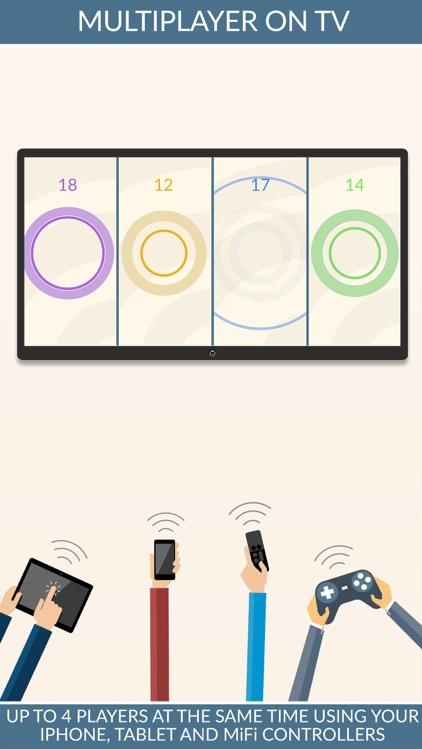 Pop The Circle! screenshot-4