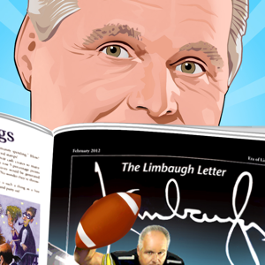 The Limbaugh Letter app