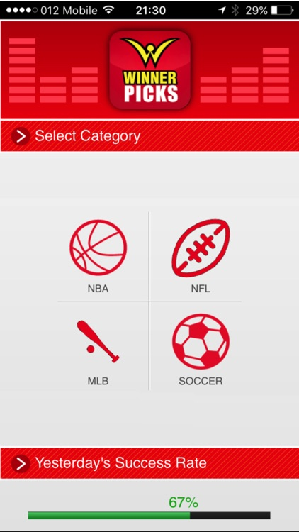 Sport Picks - Basketball, Football, Baseball and Soccer Picks and Tips