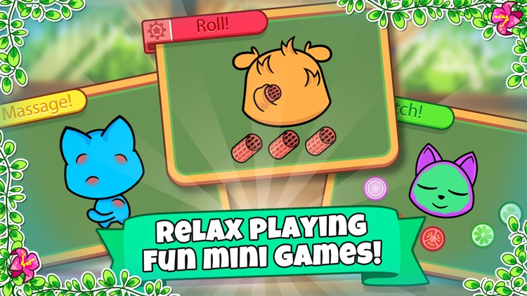 Forest Folks - Pet Spa and Animal Resort Game screenshot-3