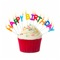 A birthday is an occasion when a person or institution celebrates the anniversary of their birth