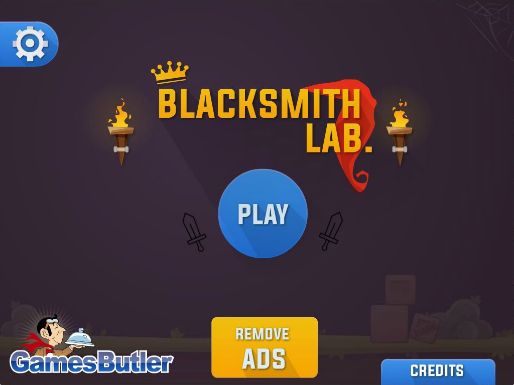 Blacksmith Lab Idle - Online Game Hack and Cheat | TryCheat com