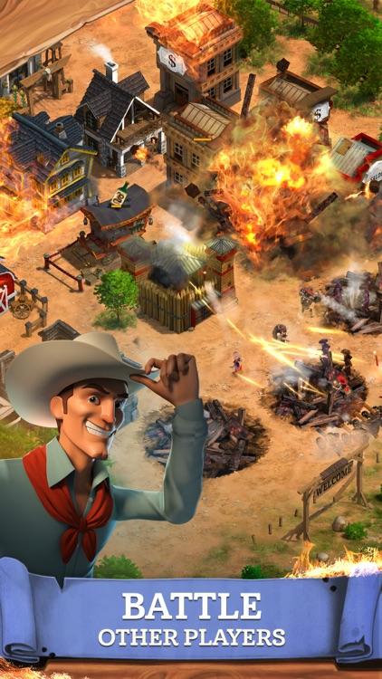 Compass Point: West screenshot-3