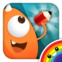 Codes for Bamba Craft - Kids draw, doodle, color and share their creations online Hack