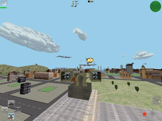 Patriotic Missile截图2