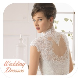 Wedding Dress Design Ideas - Luxury Collection for iPad